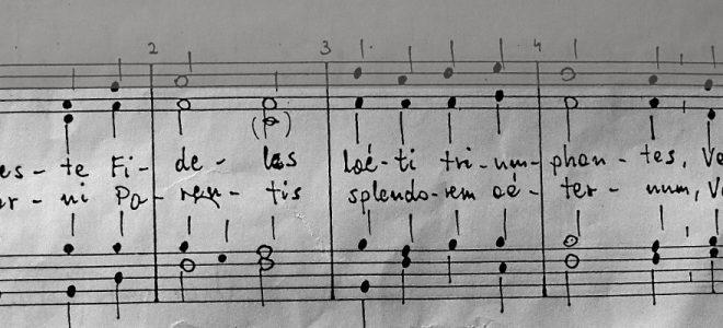 Koncert kolędowy chóru Harfa w Cieszynie